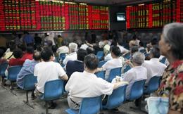 """Cổ phiếu vô danh bỗng chốc """"hot"""" hơn cả JPMorgan Chase"""