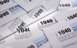 Gói cải cách thuế lớn nhất 3 thập kỷ của Mỹ sẽ gây sức ép lên chính sách tiền tệ của châu Á