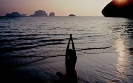 4 bài tập đơn giản giúp cải thiện tư thế, giảm căng thẳng và cơ bắp khỏe mạnh