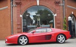 Có gì trong siêu xe Ferrari phiên bản nhí với giá lên tới 2,2 tỷ đồng?