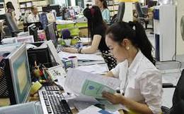 Tiền lương tháng đóng BHXH không phải là toàn bộ thu nhập