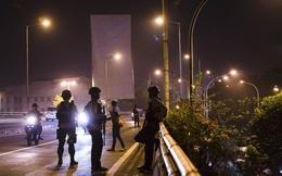 Đánh bom ở thủ đô Indonesia, 13 người thương vong