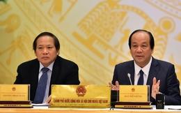 Hai Bộ trưởng cùng khẳng định không nhận quà Tết