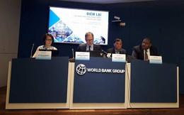 WB dự báo: GDP Việt Nam sẽ đạt 6,3% trong năm 2017