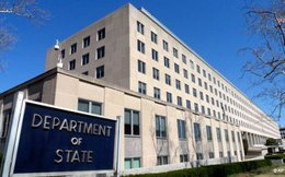 Nhiều nhân vật cấp cao của Bộ Ngoại giao Mỹ đồng loạt từ chức