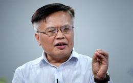"""TS. Nguyễn Đình Cung: Trải qua 10 năm """"8 không"""" trong chính sách vẫn còn và chưa khắc phục được bao nhiêu!"""