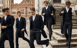 """Có tuổi đời hơn 600 năm, ngôi trường này đã """"sản sinh"""" ra 19 đời Thủ tướng Anh"""