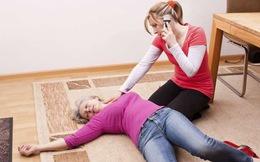Người đột quỵ chớ xem thường: Nguy cơ mắc bệnh ung thư cao gấp 2 lần sau đột quỵ
