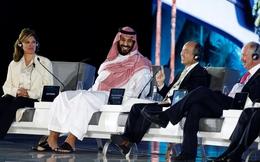 Ả Rập Saudi xây siêu đô thị ven biển 500 tỷ USD, lớn gấp 33 lần New York