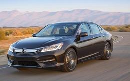 Những mẫu ô tô giảm giá mạnh nhất trên thị trường