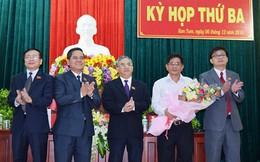 Phê chuẩn miễn nhiệm Phó Chủ tịch UBND tỉnh Kon Tum
