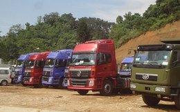 Ô tô Trung Quốc hết thời về Việt Nam