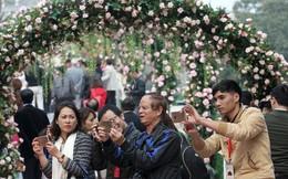 """Những lễ hội hoa gây thất vọng, khách Việt chê """"treo đầu dê, bán thịt chó"""""""