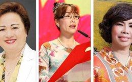 Siêu giàu Việt tăng nhanh nhất thế giới: Nữ lên ngôi, trẻ vượt già