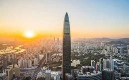 Chỉ chiếm chưa đến 1% diện tích và 5% dân số Trung Quốc nhưng khu vực này tạo ra hơn 10% GDP và 1/4 tổng kim ngạch xuất khẩu