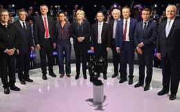Vì sao nói bầu cử Pháp có ý nghĩa sống còn đối với châu Âu?
