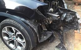 Xe BMW đâm gốc me, Chủ tịch UBND huyện Côn Đảo tử vong