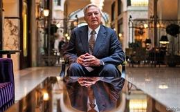 Kẻ thù của các quốc gia - George Soros