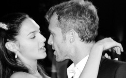 """Chân dung chồng """"Wonder Woman"""" - Chàng triệu phú sau 11 năm vẫn yêu vợ như ngày mới gặp!"""