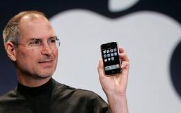 iPhone tròn 10 năm tuổi: Là một, là duy nhất!