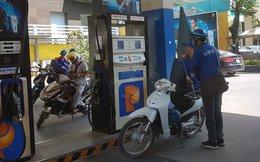 Giá xăng sẽ bật tăng sau 4 kỳ giảm liên tiếp?