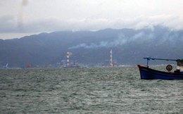 Bình Thuận đề xuất thay thế phương án nhận chìm bùn thải