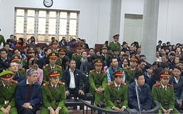 Nguyễn Xuân Sơn 'khẽ ho', Hà Văn Thắm vội lo tiền?