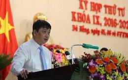 Thủ tướng phê chuẩn miễn nhiệm Phó chủ tịch TP Đà Nẵng