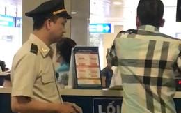 Vì sao khách lăng mạ nhân viên hàng không vẫn được lên máy bay?