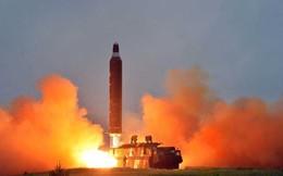 Bất chấp những lời đe dọa của Mỹ, Triều Tiên dường như lại sắp thử tên lửa