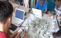Khởi tố người Trung Quốc vận chuyển gần 1 triệu USD qua biên giới