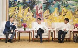 3 tỷ phú hàng đầu Trung Quốc vừa chốt thương vụ 9,6 tỷ USD sau chưa đầy 30 phút nói chuyện đầy tình cờ