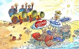 Activist investor - Làn sóng mới đang tràn tới châu Âu