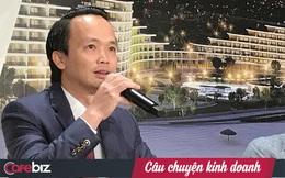 Nikkei: Hãng hàng không Bamboo Airways của tỷ phú Trịnh Văn Quyết muốn có đường bay trực tiếp từ nước ngoài tới những nơi FLC xây dựng resort