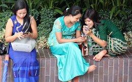 Cuộc chiến giành giật thị phần viễn thông khốc liệt ở châu Á