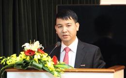 Tổng giám đốc Vietlott từ chức, Bộ Tài chính nói gì?