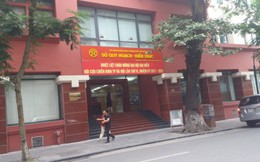 """Chuyên gia lo trụ sở """"đất vàng"""" của Hà Nội sẽ thành cao ốc nếu đem bán đấu giá"""