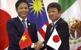 Nikkei Asian Review: Nhật Bản muốn ký TPP-11 vào tháng 3/2018