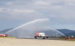 Vietjet mở đường bay Đà Lạt – Bangkok
