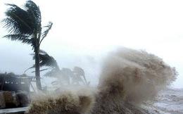 CẬP NHẬT: Lốc xoáy hất mái tôn bay xa hàng chục mét ở Hà Tĩnh, 1 người bị ngói rơi trúng đầu