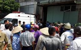 Cháy lớn xưởng bánh kẹo ở Hà Nội: Đã có 8 người tử vong