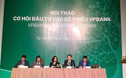 """VPBank chưa có kế hoạch buông """"gà đẻ trứng vàng"""" Fe Credit"""