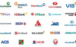 Vị thế các ngân hàng đã thay đổi đáng kể