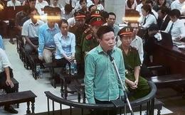 Phiên tòa sáng 31/8: Hà Văn Thắm nói trả lãi ngoài chỉ là phản ứng phụ của liều thuốc chống lạm phát