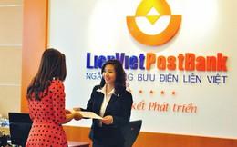 LienVietPostBank báo lãi trước thuế hơn 1.700 tỷ đồng trong 11 tháng đầu năm