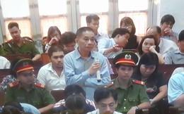 Ông Ninh Văn Quỳnh đã chi tiêu thế nào khi nhận 20 tỷ từ Nguyễn Xuân Sơn?