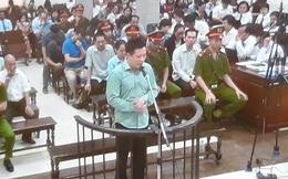 Phiên tòa chiều 8/9: Hà Văn Thắm đề nghị xử lý 1/2 tài sản