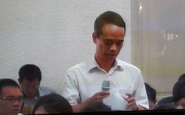 Phiên tòa chiều 7/9: Năm 2011, NHNN đã xử lý 1 số cá nhân tại DongABank, HDBank... liên quan đến việc chi vượt trần