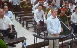 Phiên tòa sáng 20/9: Nguyễn Xuân Sơn kêu cứu, muốn minh oan tội Tham ô