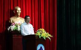 Chủ tịch Đà Nẵng Huỳnh Đức Thơ nói về kết luận của UBKTTW